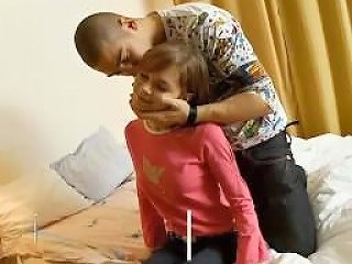 Tube8 Sex Video - Petite Russian Teen And Her Wet Fucked Pussy Porn Video 951